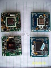 安防產品SMT貼片加工