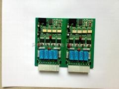 工業控制板抄板SMT貼片代工