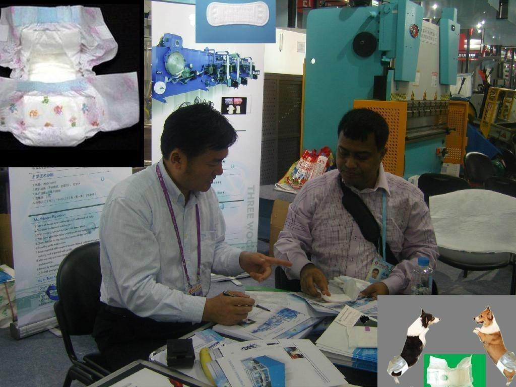 Bangladesh client