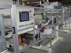 食品垫生产线(吸水(吸血)垫生产设备)