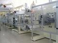 醫用護理墊生產線-全伺服護理墊