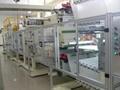 護理墊設備(醫用護理墊機械設備