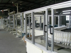 nursing pad production line or medical