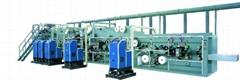 sanitary napkin production line women's sanitary napkin production line