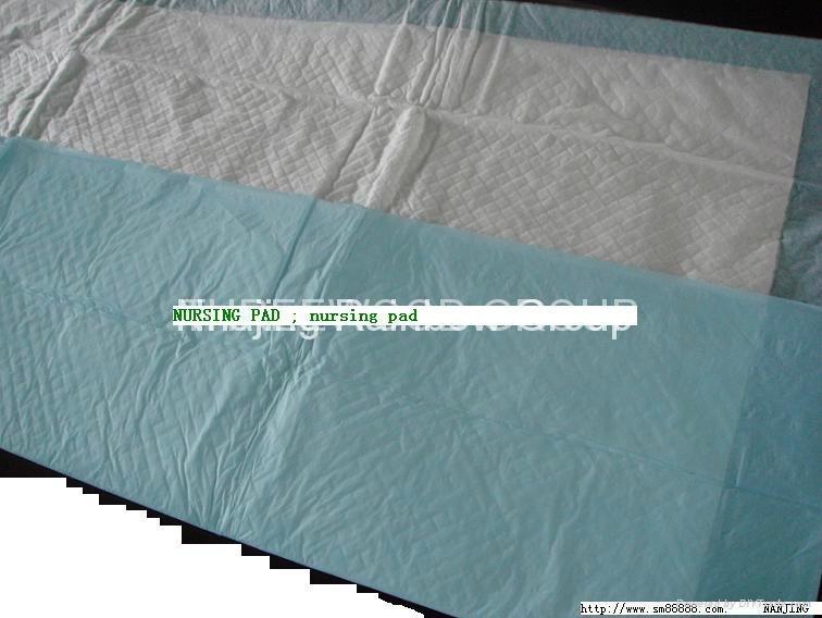 Medical nursing pads