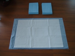 Disposable hygiene products or medical nursing pads