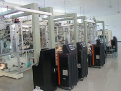 baby diaper production l