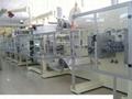 护理垫机器设备