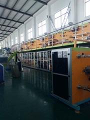 全伺服婴儿纸尿裤生产设备--婴儿尿裤机 (南京天之虹机械制造)