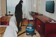 地毯吸塵器