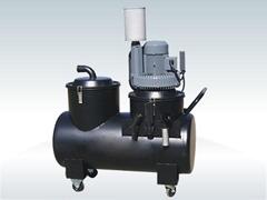 FH-OIL系列液体工业吸尘器