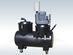 FH-OIL系列液體工業吸塵器