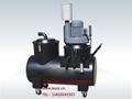 FH-OIL系列液體工業吸塵器 2