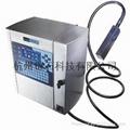 电线印环机喷码机 2