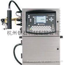 电线印环机喷码机 3