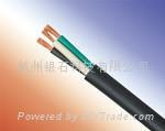 UL SOOW CABLE 橡套電纜