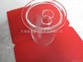 quartz glass crucible 2