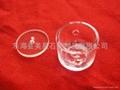 quartz glass crucible 3
