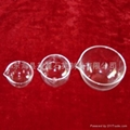 quartz glass crucible 4