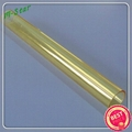 Diversion pipe laser transmitter UV filter yellow quartz glass tube  4