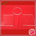 optical quartz glass plate 2