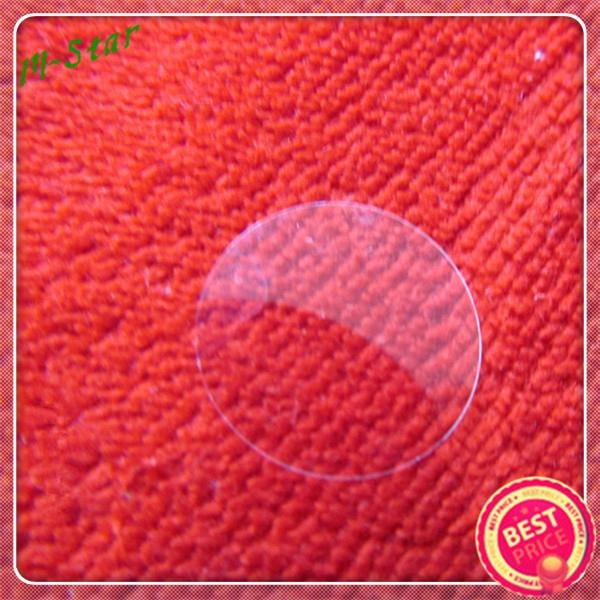 optical quartz glass plate 3