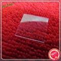 0.05mm thickness ultrathin optical quartz glass  1