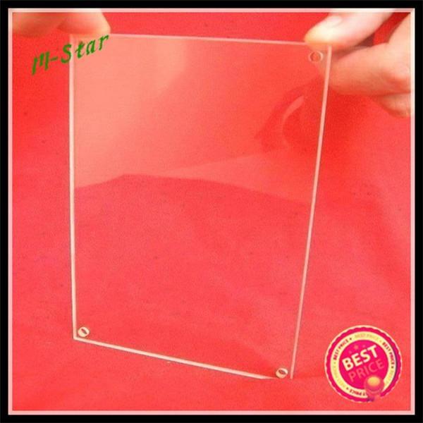 high temperature quartz glass plate 2