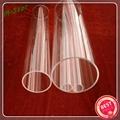 high quality clear quartz glass tubes 3