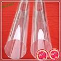 high quality clear quartz glass tubes 4