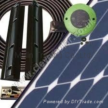 Solar Charger kits for Caravan