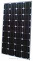 120-155W Mono Crystalline Solar Panel