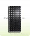 240-260W Mono Crystalline Solar Panel