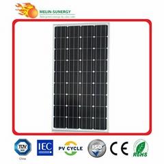 160w 12v solar panel