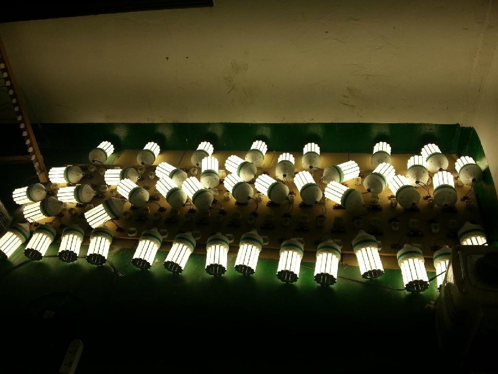 LED玉米燈8~18W E26/E27/GX24q 2