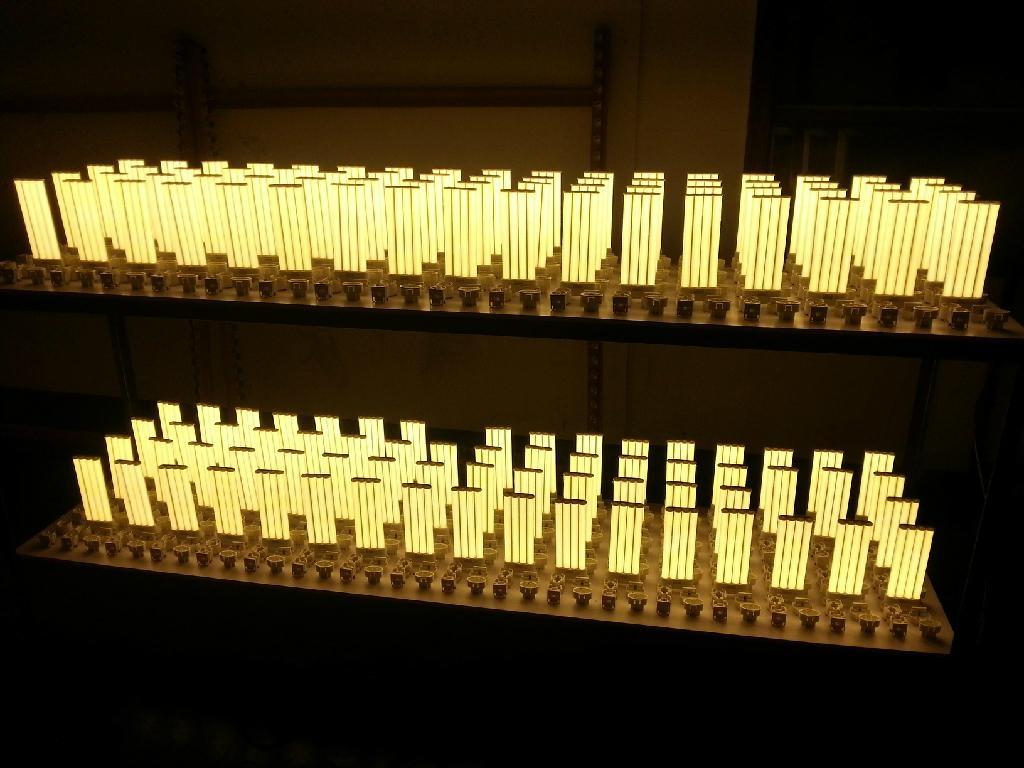 GX10Q LED橫插燈管 15W 3