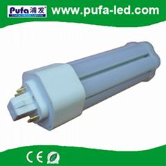 LED PLT Lamp GX24