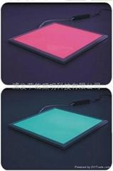LED Panel Light RGB 3030 17W AC