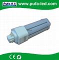 LED PL Lamp GX24 11w