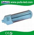 LED PL Lamp GX24 8W