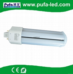 LED PL LAMP GX24 13W