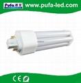LED PL LAMP GX24 15W