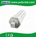 LED PL LAMP GX24 18W