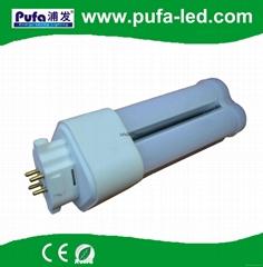 GX10Q LED 節能燈 8W