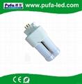 LED PL LAMP GX10Q 15W