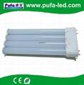 2G10 LED横插灯管 15W 4