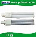 GX23 LED 橫插燈 12