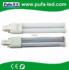 GX23 LED 橫插燈 12W