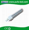 LED PLC LAMP G24 13W 360°
