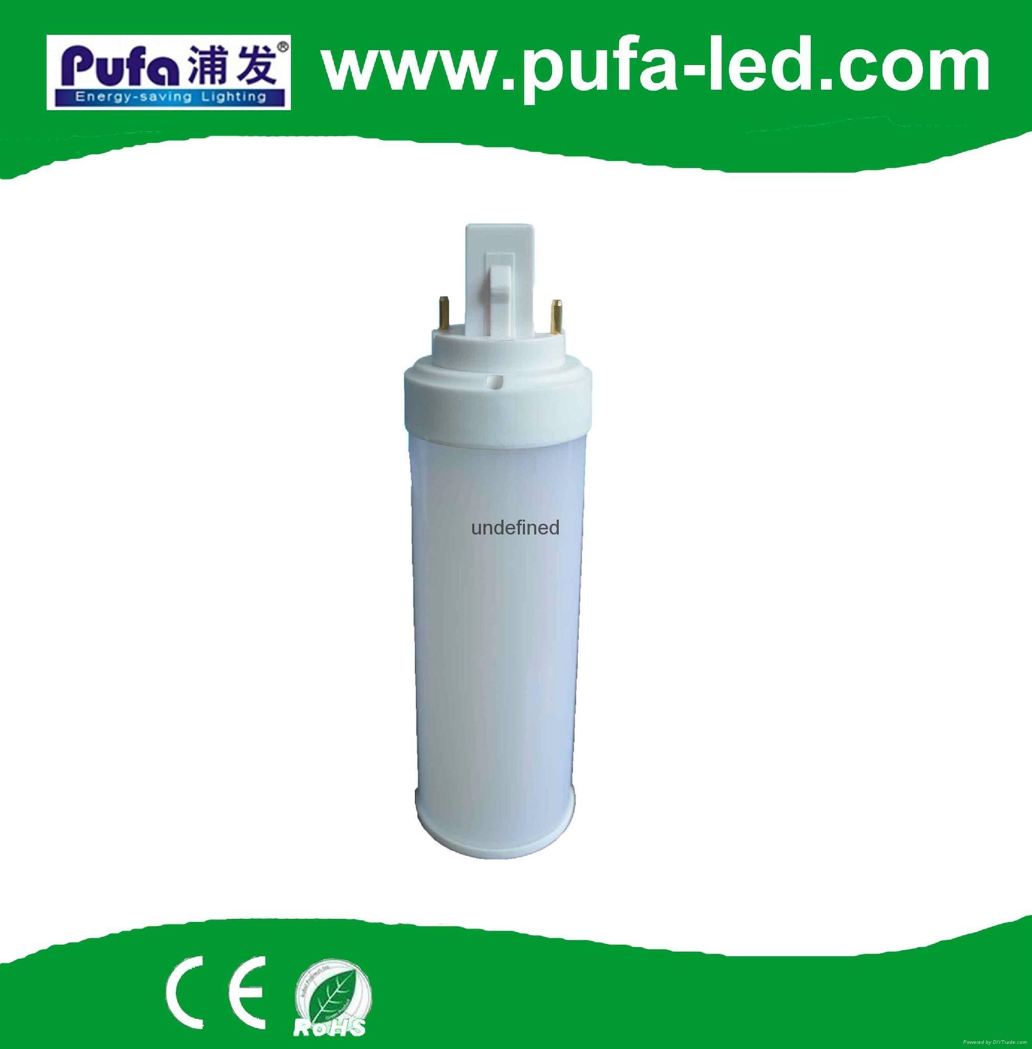 G24 PL LED 插拔灯 9W 1